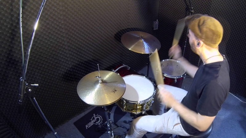 Zildjian Kerope Hi-Hat 15