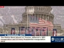 Beyonce National Anthem at Presidential Inauguration Ceremony 2013 _ ABC News