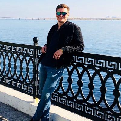 Паша Рябихин