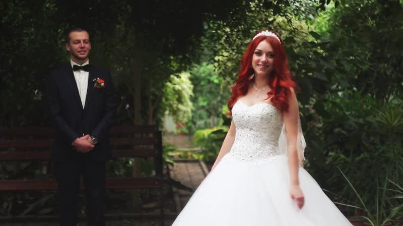 Саша и Илона - Свадебный клип