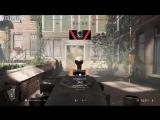 В Battlefield V можно выкуривать врагов из укрытий.