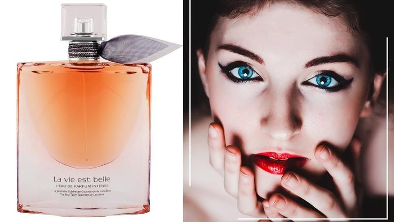 Lancome La Vie Est Belle LEau de Parfum Intense - обзоры и отзывы о духах