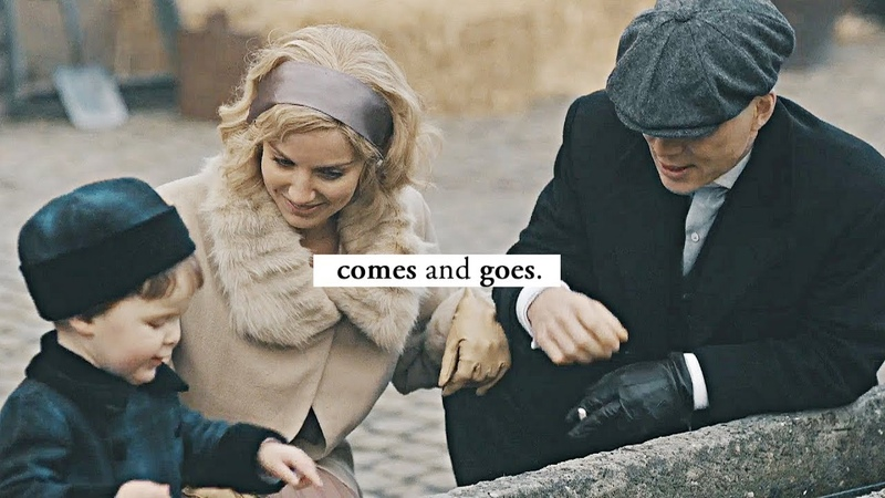 Peaky Blinders   Comes and Goes