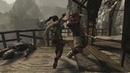 Tomb Raider 2013 прохождение. Древние ворота в трущобах.