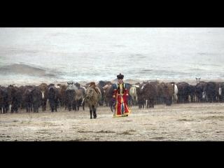 Урянхайская народная песня. В исполнении Бурятской певицы на Монгольском языке.