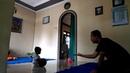 TAT Индонезияда улым белән татарча сөйләшәм