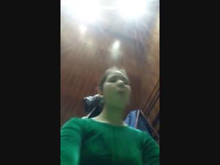 Гуля Ашмакын - Live