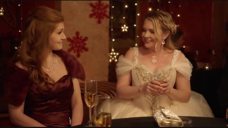 -=Очень Чудное Рождество (2018) мелодрама , комедия