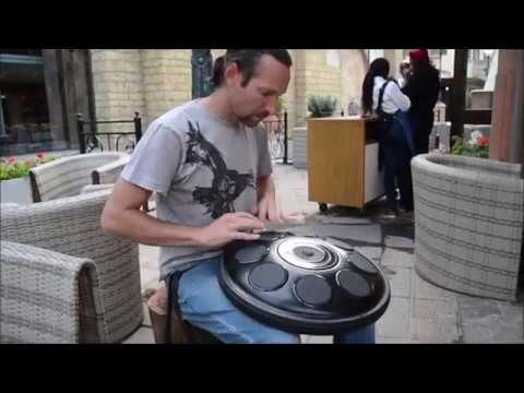 Lumen Improv by Paul Boyter