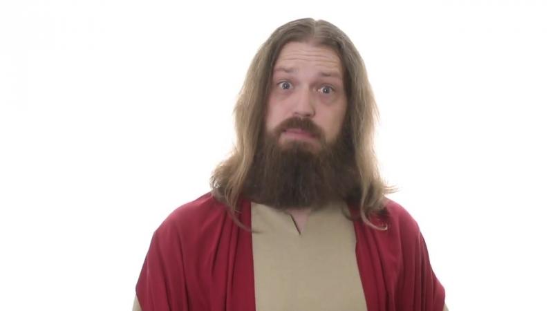 S.T.A.L.K.E.R. Jesus the Monolith Preacher [HunGarrey]
