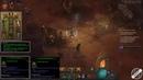 Diablo 3 Некромант Трупное копье в сете Покров Владыки Мора 2 6 4