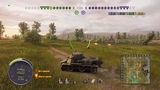 World of Tanks PS4 о-ло-ло, пыщ-пыщ и в ангар от четвёрки