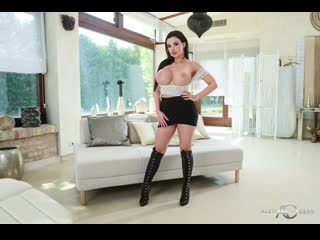 Aletta ocean – the nymphomaniac patient