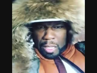 50 Cent sings