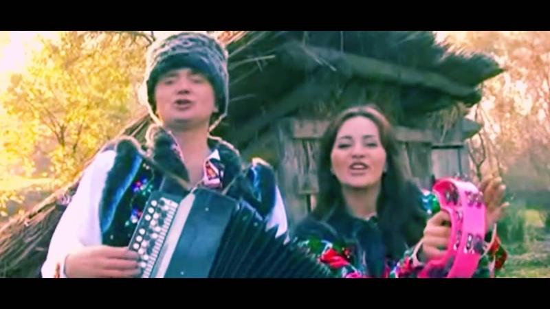 Цвіте терен. Українська пісня.