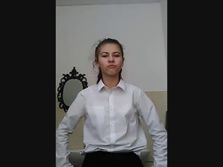 Live: Фанфики про Катю Адушкину