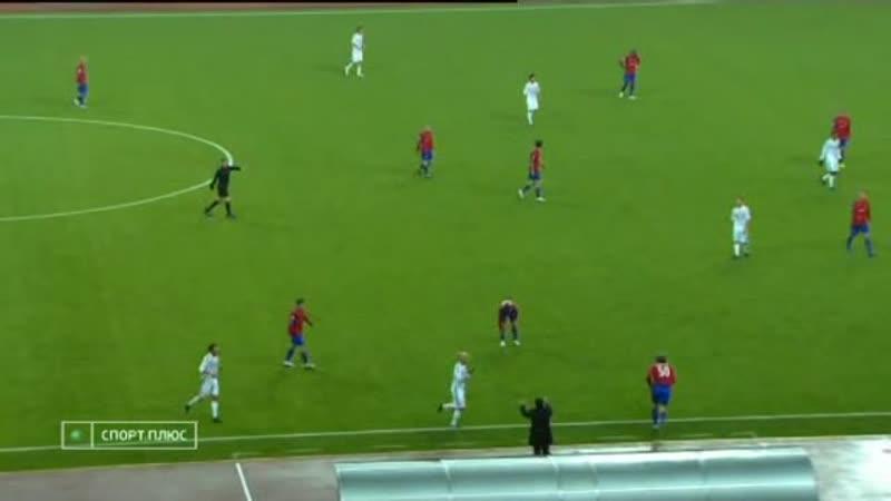 103 CL 2009 2010 CSKA Moskva Beşiktaş 2 1 30 09 2009 HL