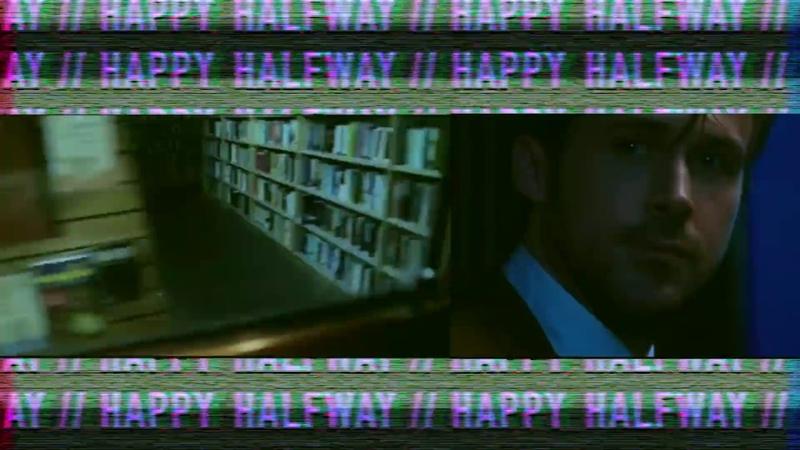 VCTMS - Halfway Happy