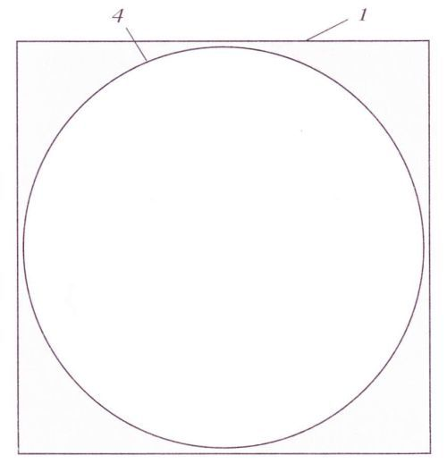 Кладка круглой печи