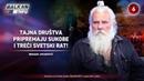 INTERVJU Dragan Jovanović Tajna društva pripremaju sukobe i treći svetski rat 14 3 2019