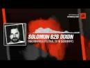 Solomun B2B Dixon - Parookaville Festival 2018 (Germany) Periscope Techno music