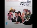 The cincinnati kid (1965) ost lalo schifrin FULL ALBUM