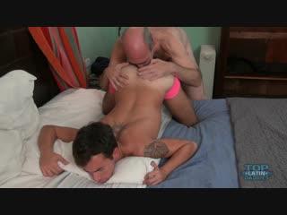 [top latin daddies] twink boy teaches daddy - sean stone, german kessler