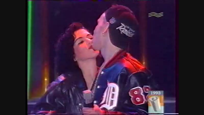 Мальчишник - Танцы (ТВ-версия БЕЗ ЦЕНЗУРЫ, площадка МузОБОЗА) 1992