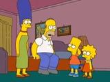 Simpsons - Three Kids No Money