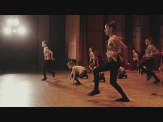 5 лет ! - Юбилейный концерт танцевальной студии Active Dance