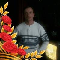 Анкета Анатолий Цыганков