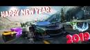 Asphalt 8 HAPPY NEW YEAR 2019🎉🎄🔴В этом году ещё больше призов🎁