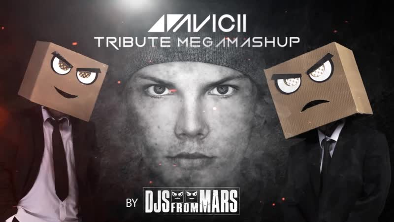 Djs From Mars Avicii Tribute Megamashup