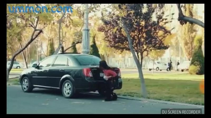 Ummon guruhi - Manga qarab new klip 2018.mp4