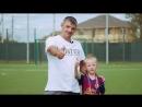 Детский Турнир по футболу «ФАКТ.» 2018