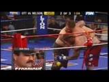 Roy Nelson vs Shane Ott - IFL Las Vegas - June 16, 2007