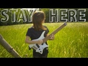 Stay Here (ORIGINAL) - Sarah Longfield