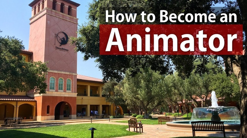 INTERVIEW AT DREAMWORKS ANIMATION | Episode 5