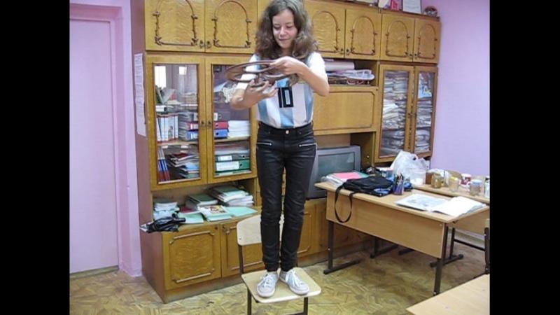 Софья Вересова разгазала тайну полёта Карлсона! ВидеоМИГ НОВЫЙ