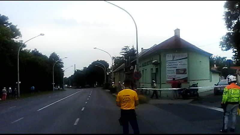 Tour de Hongrie 1. videó