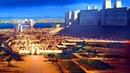 Раскопки в Мемфисе (рассказывает историк Галина Белова)