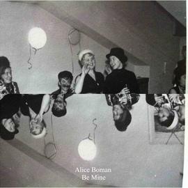 Alice Boman альбом Be Mine