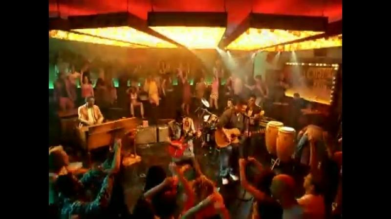 Santana - Put Your Lights On ft. Everlast (Official Video)