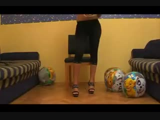 00 - [clips4sale.com]DuneFeet special video no. 49 FIVE BALLS_x264.mp4