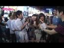 100904 KBS2 Guerilla Date SHINee cut rus.sab.