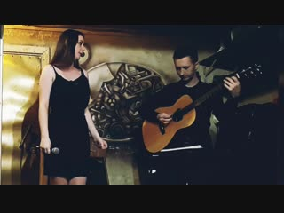 Morgana Ocean & Pavel Shumakov - This love (live)