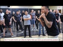 Fred Mastro. Fighting VS Self-Defense MDS Warriors Magazine