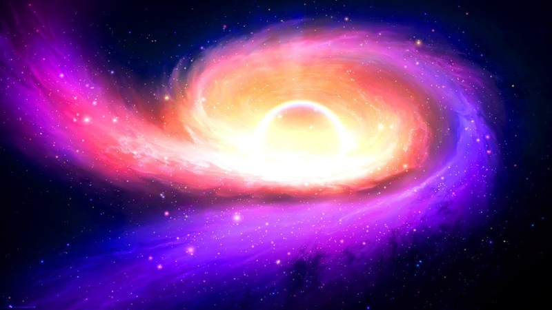 Как устроена Вселенная - Загадки пространства времени - Документальный фильм про космос