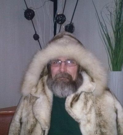 Игорь Меньшиков