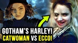 THIS is Why Ecco is Batsht Crazy! - Gotham 5x03 Review 'Penguin, Our Hero'